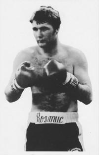 Sean Mannion boxer