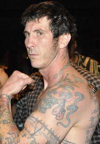 Shane Gierke boxer