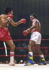 Willie Rodriguez boxer