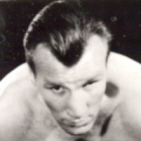 Robert Warmbrunn boxer