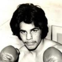 Javier Muniz boxer