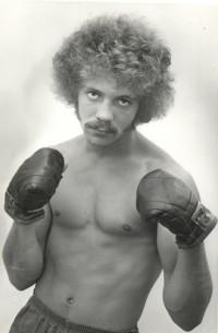Steve Moyer boxer