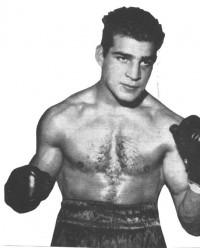 Santo Amonti boxer