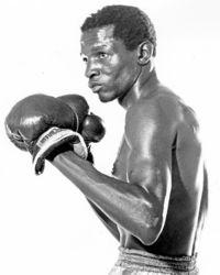 Langton Tinago boxer