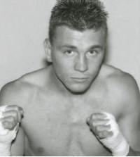Anthony Boyle boxer