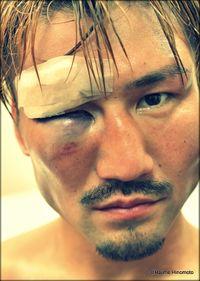 Akinori Watanabe boxer