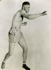 Bob Martin boxer
