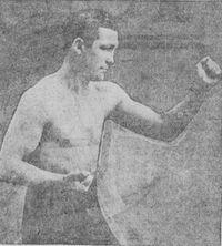Al Shubert boxer