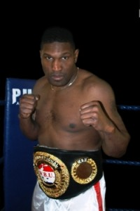 Bruce Scott boxer