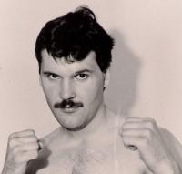 Roy Smith boxer
