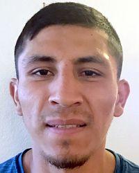 Juan Carlos Burgos boxer