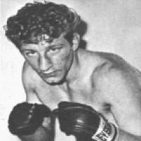 Pete Riccitelli boxer