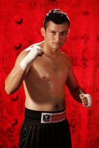 Humberto Gutierrez Ochoa boxer