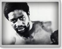 Clint Jackson boxer