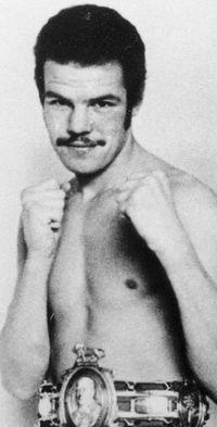 John Feeney boxer