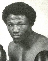 Leroy Haley boxer