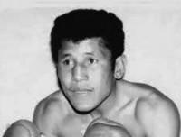 Chango Carmona boxer