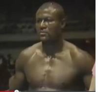 Michael Greer boxer