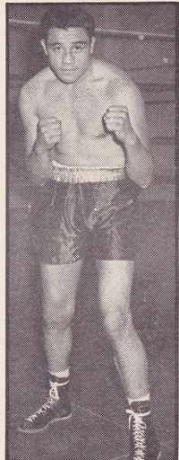 Roque Maravilla boxer