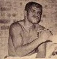 David Cabrera boxer