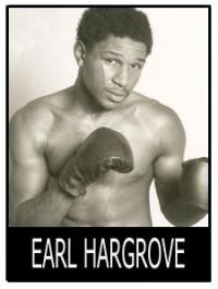 Earl Hargrove boxer