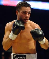 Antonin Decarie boxer