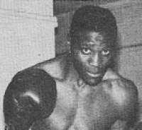 Bobby Stininato boxer