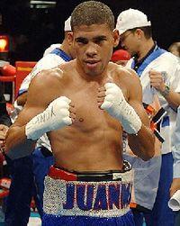 Juan Manuel Lopez boxer