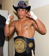 Brunet Zamora boxer