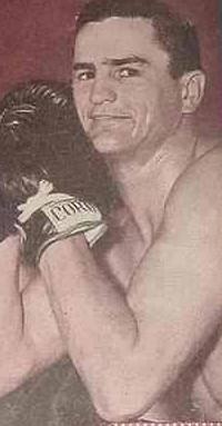 Vicente Milan Derado boxer