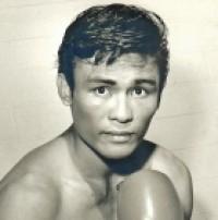 Rene Barrientos boxer