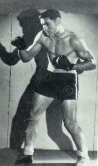 Gilbert Lavoine boxer