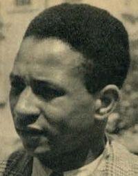 Rafael da Silva boxer