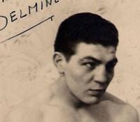 Emile Delmine boxer