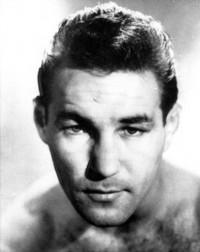 Franz Szuzina boxer