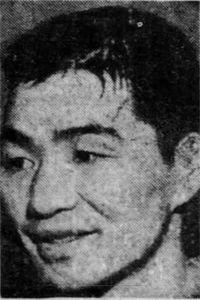 Shigeji Kaneko boxer
