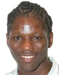 Hassan N'Dam N'Jikam boxer