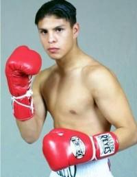Francisco Bojado boxer