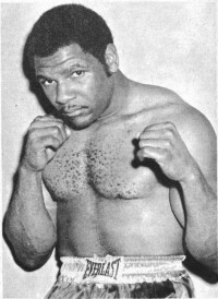 Eddie Owens boxer