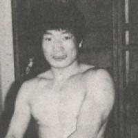 Chong Pal Park boxer