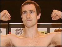 Paul McCloskey boxer