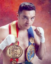 Jose Luis Navarro boxer
