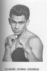 Toro George boxer