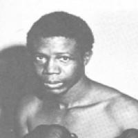 Lottie Mwale boxer