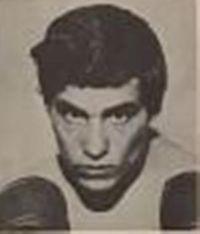 Tony Rocha boxer