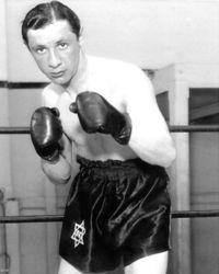 Benny Goldberg boxer