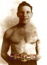 George Nichols boxer