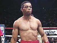 Lonnie Smith boxer