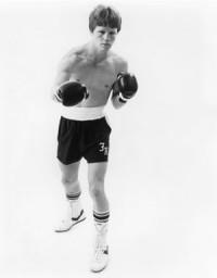 Freddie Roach boxer