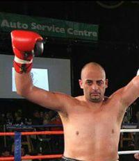 Pierre Karam boxer